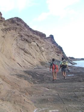 Monitoring el Roque del Este